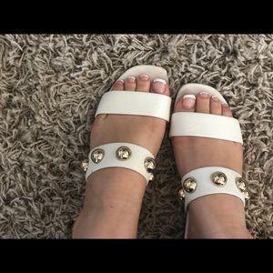 Christian Louboutin 36 Simple Bille Flat Sandals